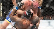UFC Fight Night Gustafsson vs. Manuwa