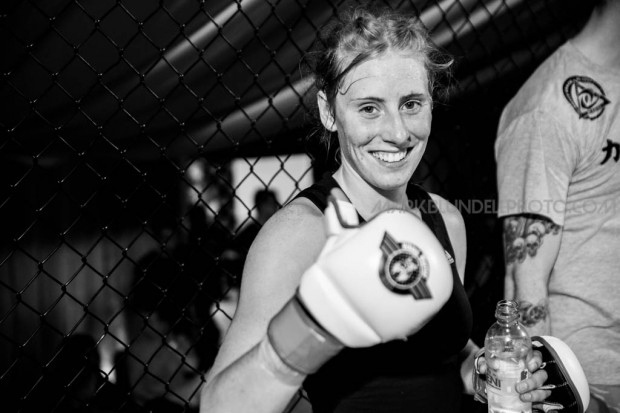 Lion Fighting Championships - MMA Photography