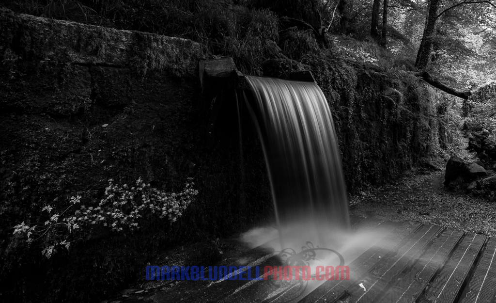 Kennall Vale Gunpowder Mill