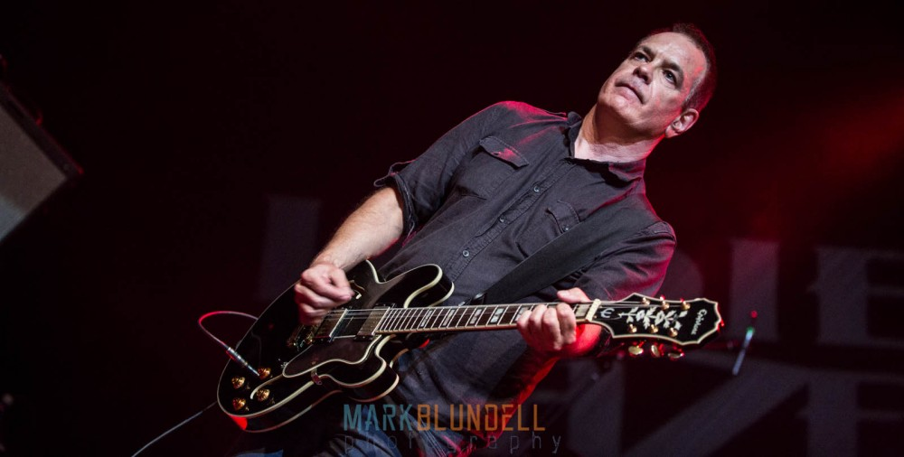 David Gedge of The Wedding Present at Indie Daze