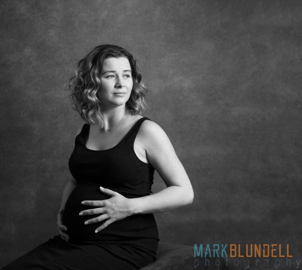 Maternity Photography in South London